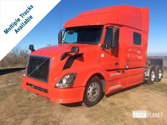 semi for trucks volvo vnl truck sleeper sale