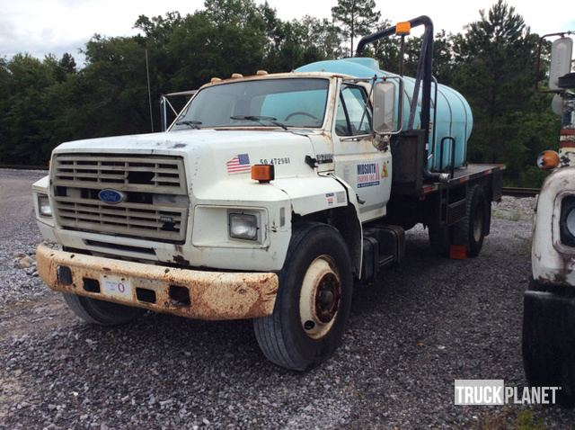 1987 ford f700 service manual