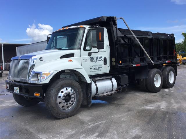 Dump Truck For Sale >> Dump Trucks T A Dump Truck For Sale Govplanet