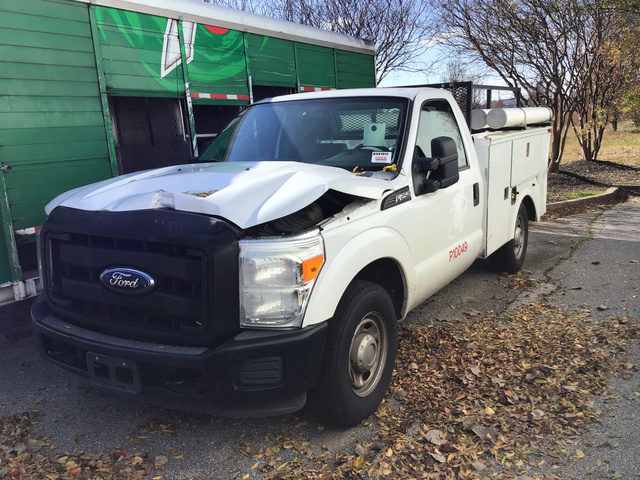 Utility Trucks For Sale >> Service Utility Trucks For Sale Govplanet