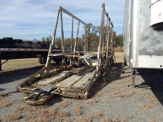 Cottrell Transport Trailers For Sale | IronPlanet