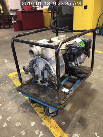 Water Pumps For Sale | IronPlanet