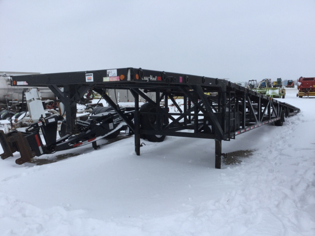 Transport Trailers For Sale | IronPlanet
