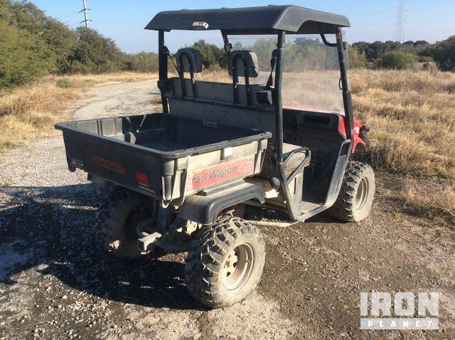 100+ Trail Wagon Utv 4x4 – yasminroohi