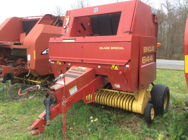 Balers / Hay Equipment For Sale | IronPlanet