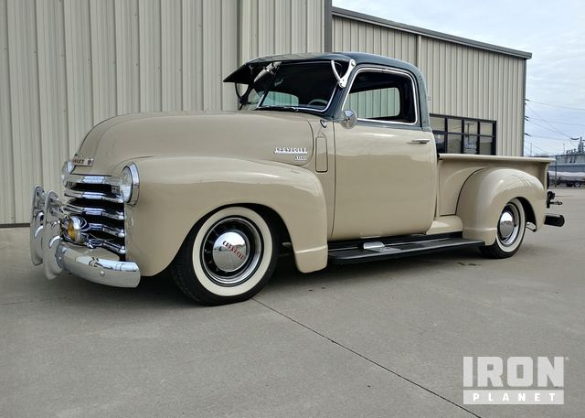 1950 Chevrolet 3100 Pickup in Kansas City, Missouri, United States