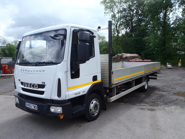 Iveco For Sale | IronPlanet