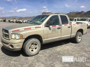 Dodge Pickup Trucks For Sale | IronPlanet