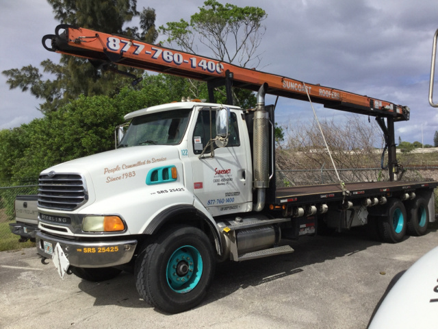 Flatbed Trucks For Sale | IronPlanet