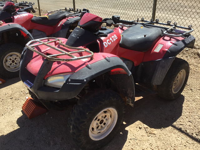 Honda ATV For Sale | IronPlanet