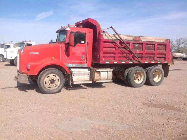 Used Dump Trucks >> Dump Trucks For Sale Ironplanet
