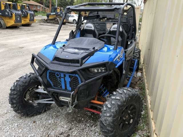 Used Utility Vehicles >> Polaris Utility Vehicles For Sale Govplanet
