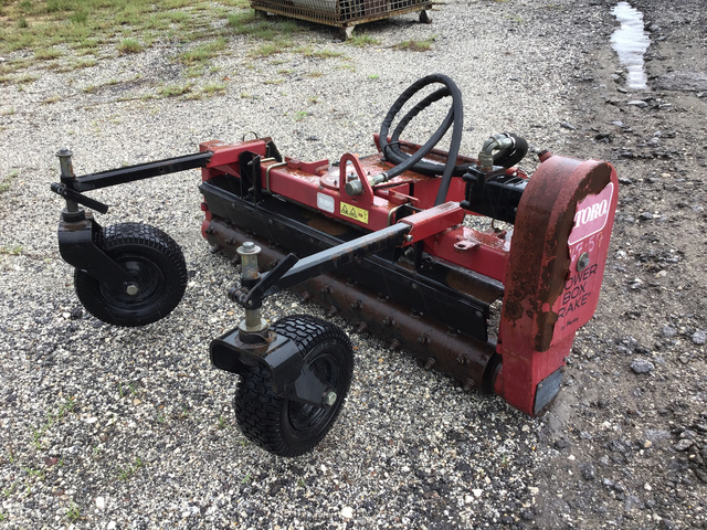 Misc  Skid-Steer Attachment For Sale | IronPlanet