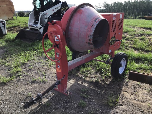 Concrete/Grout Mixers For Sale in United States | GovPlanet