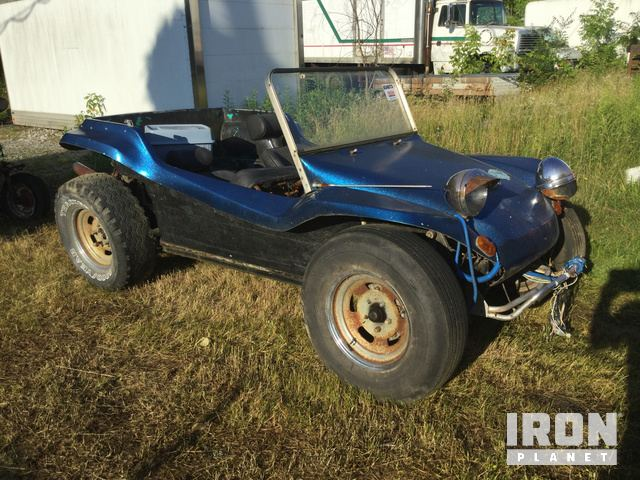 Dune Buggy in Youngstown, Ohio, United States (IronPlanet