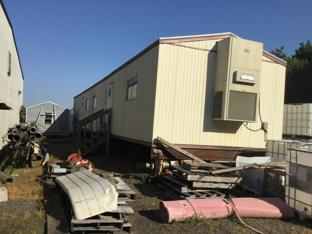 Mobile Office For Sale | IronPlanet