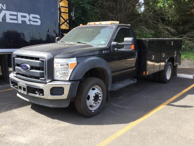 Service/Utility Trucks For Sale | IronPlanet