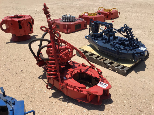 Equipment & Trucks Auction - Jul 24 2019 | IronPlanet