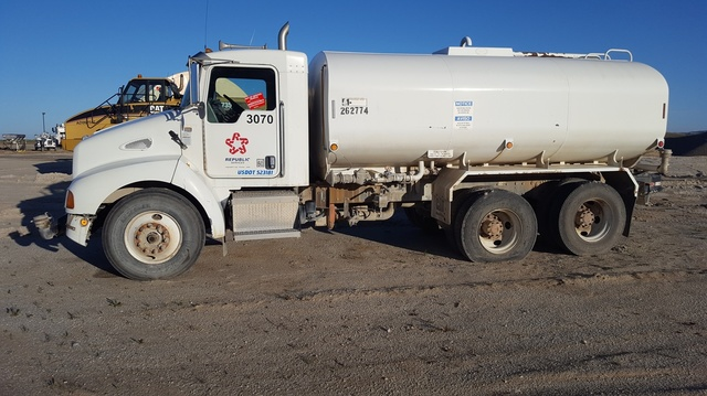 Water Trucks For Sale | IronPlanet