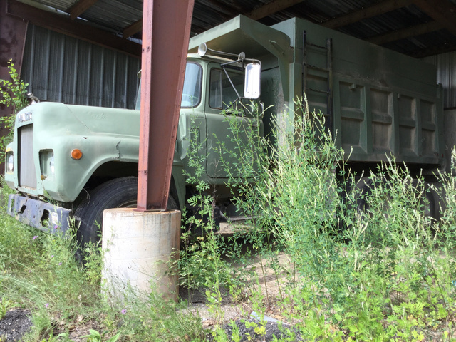 Dump Trucks For Sale | IronPlanet