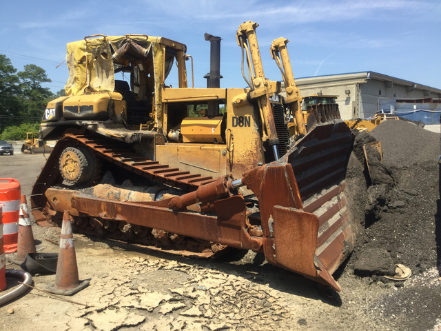 Cat Crawler Dozers For Sale | IronPlanet