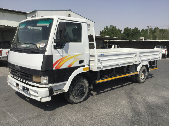 Flatbed Trucks For Sale | GovPlanet
