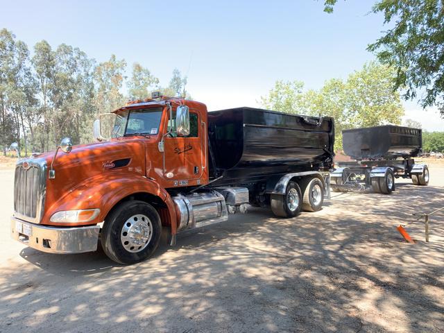 Peterbilt Trucks & Trailers For Sale | GovPlanet