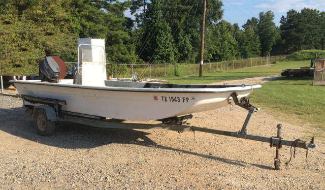 Recreational Marine For Sale | IronPlanet