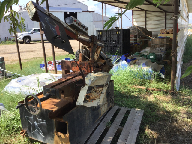 Band Saw For Sale   IronPlanet