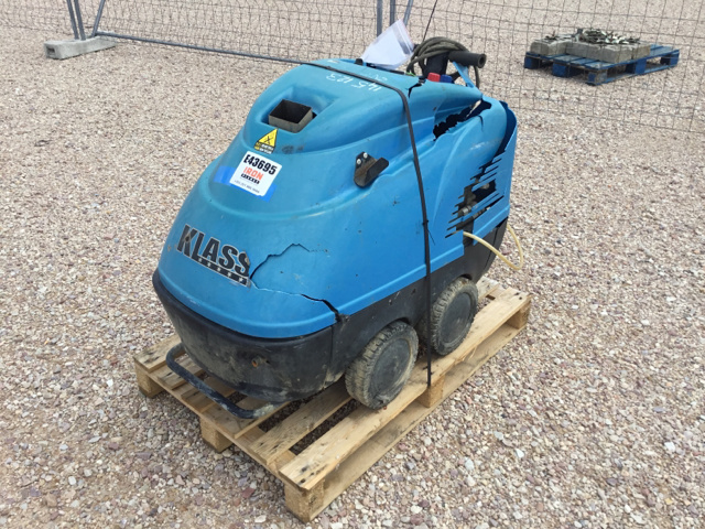 Pressure Washer For Sale | IronPlanet