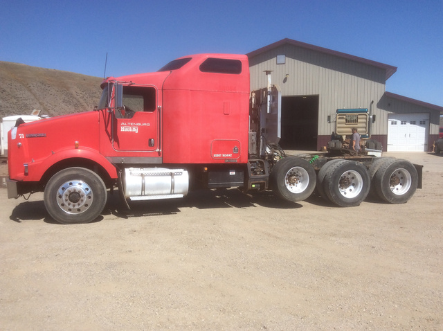 Truck Tractors For Sale | IronPlanet