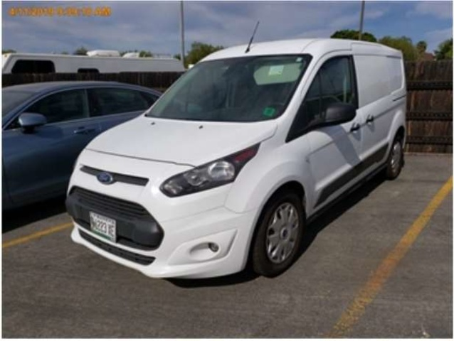 Vans For Sale   GovPlanet