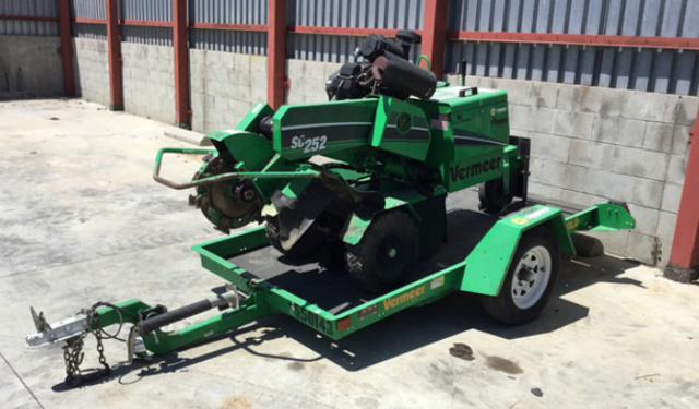 Chipping & Mulching Equipment For Sale | IronPlanet