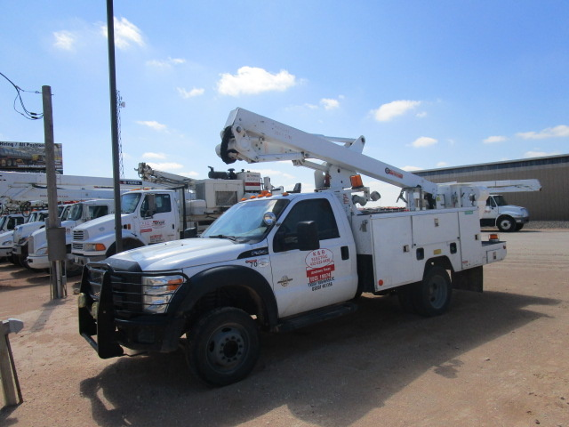 Used Bucket Trucks For Sale >> Bucket Trucks For Sale In Texas Ironplanet