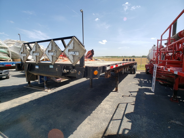 Flatbed Trailers For Sale | GovPlanet