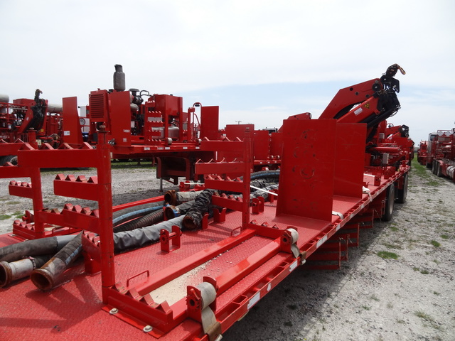 Oil & Gas Trucks Oil & Gas Trailers For Sale | IronPlanet