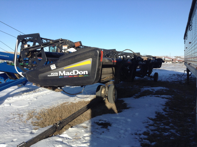 Combine Headers For Sale in Auctions| SalvageSale