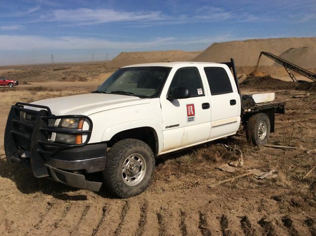Flatbed For Sale >> Chevrolet Flatbed Trucks For Sale Govplanet