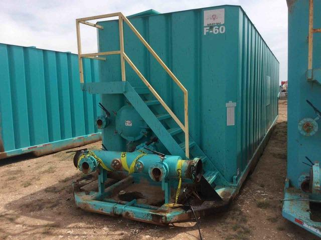 Frac Tanks For Sale Ironplanet