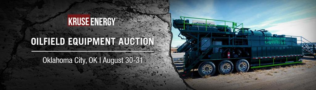 Unreserved Public Auction   TX