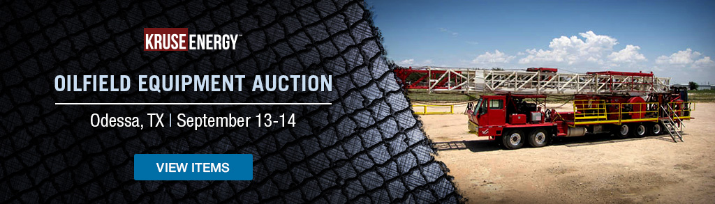 Unreserved Public Auction | TX