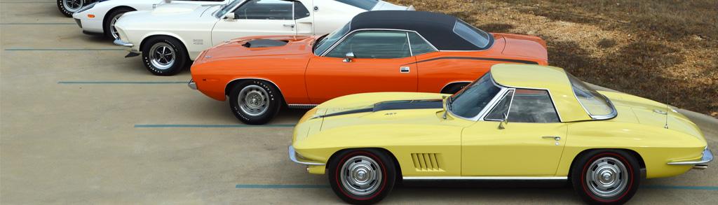 Leake Auto Auction Sep 9