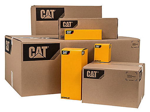 CAT Parts & Attachments