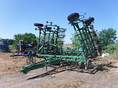 Air Drills & Seeders