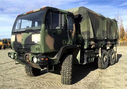 Military Vehicles For Sale >> Government Surplus Equipment For Sale