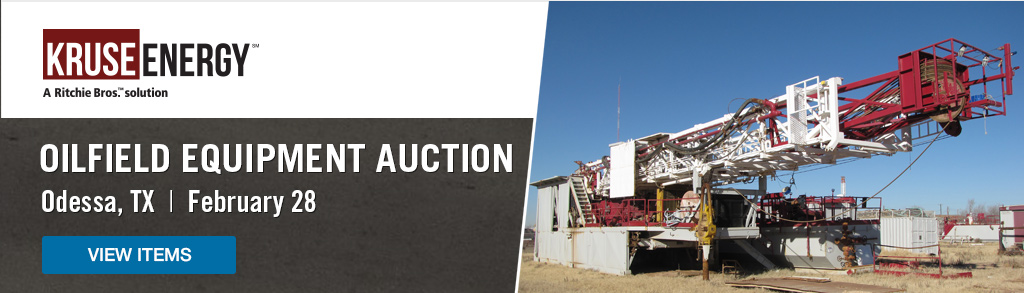 Unreserved Public Auction