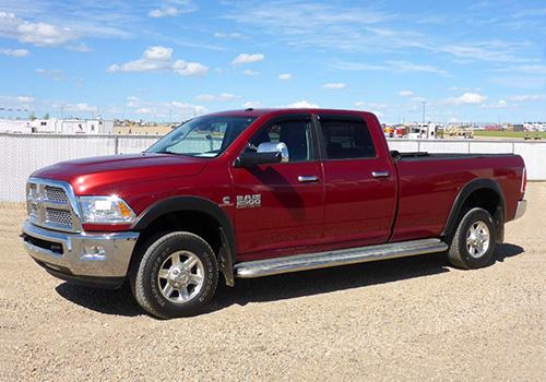 pickup trucks for sale