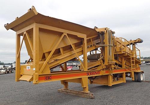 Quarry & Aggregate For Sale | IronPlanet