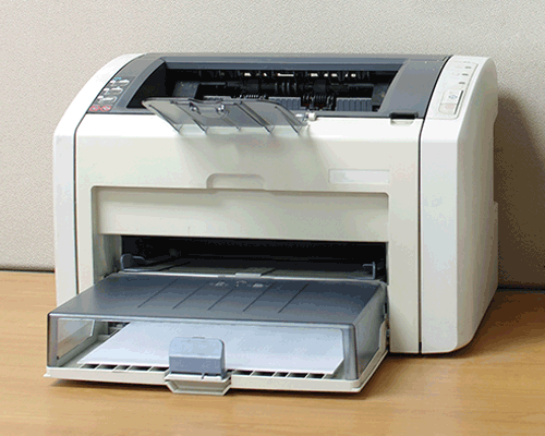 Computers - Printers