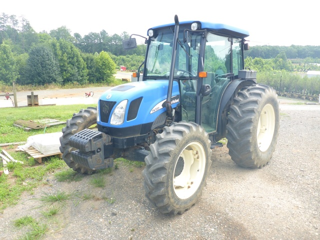Used Agriculture Tractors For Sale   IronPlanet
